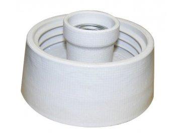 instalacni armatura porcelanova rovna