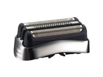 BRAUN CombiPack Series3 - 32S stříbrný