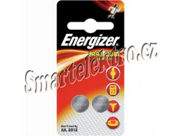 186/LR43/V12GA 2BP Alk ENERGIZER