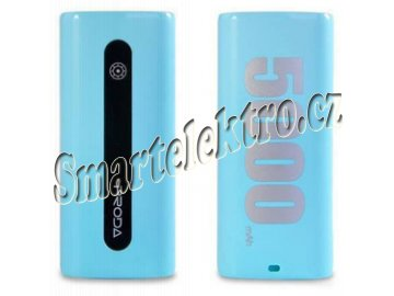 Power Bank Proda E5 5000mAh Modrá REMAX