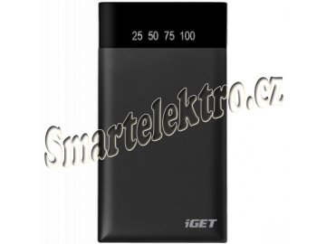 iGET Power Bank B-5000 IGET