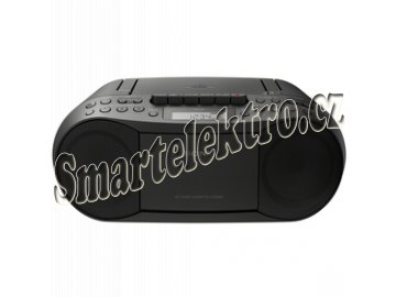 CFD S70B radiomagnetofon s CD SONY