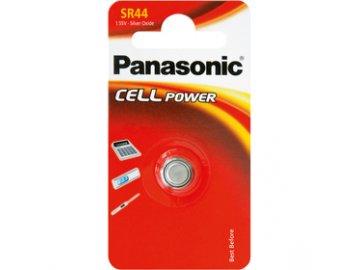 357/SR44/V357 1BP Ag PANASONIC