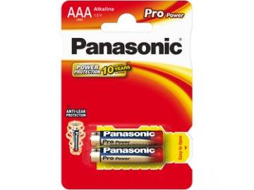 2ks AAA Pro Power alk PANASONIC 00265960