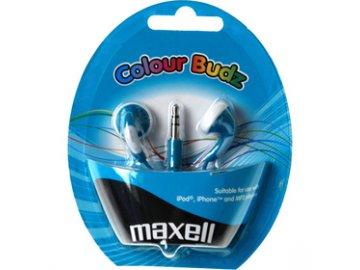 303359 COLOUR BUDZ BLUE SLUCH. MAXELL