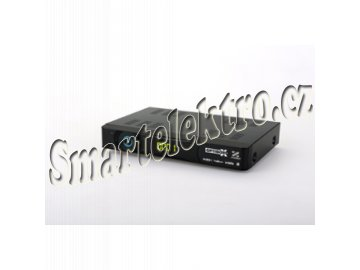 OPTIBOX DVB-S2 přijímač miniZebra Irdeto SE - 3 roky záruka