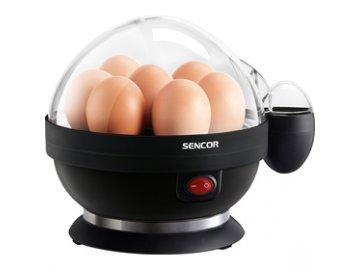 SEG 710BP vařič vajec SENCOR
