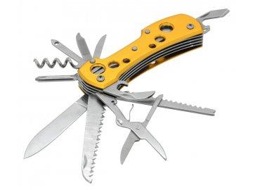 Nůž kapesní MULTI 10cm 13252