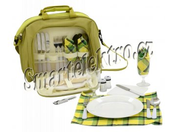 Pikniková taška pro 4 osoby