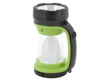 Svítilna 24LED 168/200 lm nabíjecí