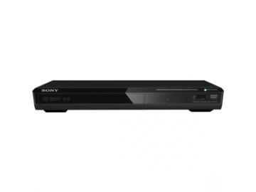 Sony DVP SR370