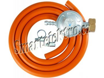 Regulátor tlaku s hadicí 1,5 m