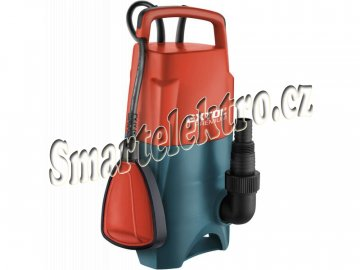 Extol Premium čerpadlo ponorné kalové výtlak 8m- SPF 750 (8895007)