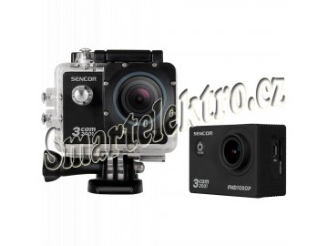 3CAM 2001 ACTION CAM SENCOR
