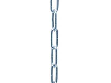 Řetěz dl.č.DIN5685A PZn 4x32mm