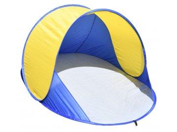 Cattara - Stan plážový ANCONA 120 x 195 x 85 cm 13380