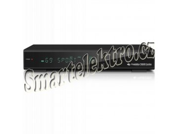 AB CryptoBox 752HD Combo DVB-S2+T2 H.265