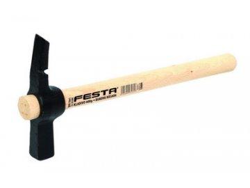 Kladivo zednické -vytahovák 44mm,FESTA