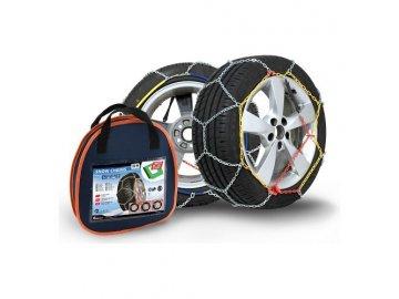 COMPASS 01423 Sněhové řetězy X130 NYLON BAG