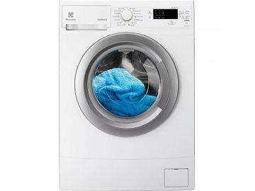 Automatická pračka Electrolux EWS1064SDU bílá