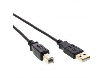 SCO 511-030 USB A/M-B/M TISKAR. P SENCOR