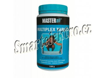 Multiplex tablety 1kg