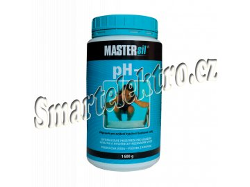 Ms pH- minus 1,6 kg