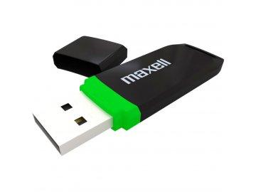 USB FD 32GB 2.0 Speedboat black MAXELL