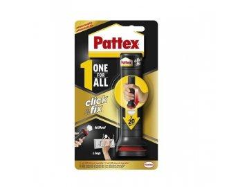Pattex One For All Click & Fix univerzální