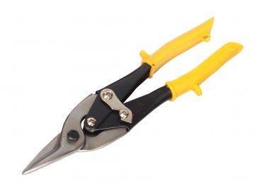Nůžky na plech rovné PROFI