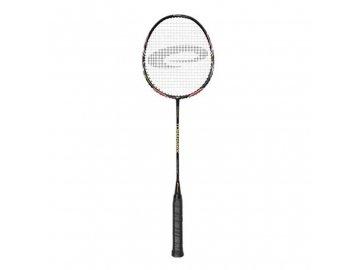 2973 acaf549e spokey tomahawk badmintonova raketa cerna v obalu 92 g