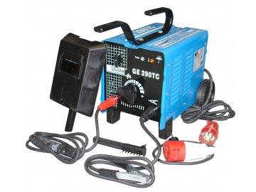 Elektrodová svářečka GE 290 TC