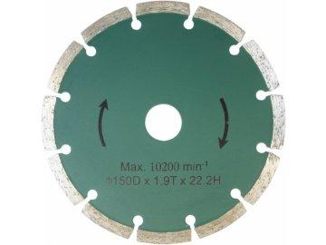 Náhradní kotouče (2 ks) k MD 1700 58092