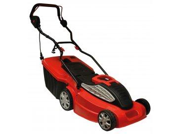 Elektrická sekačka na trávu BIG WHEELER 1601 E