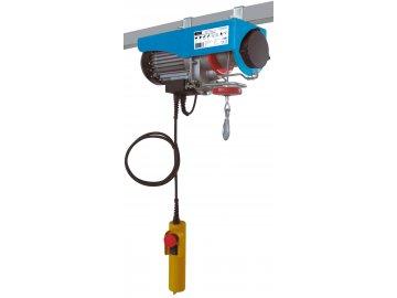 Elektrický lanový zvedák GSZ 200/400