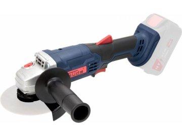 Akumulátorová úhlová bruska WS 18-0