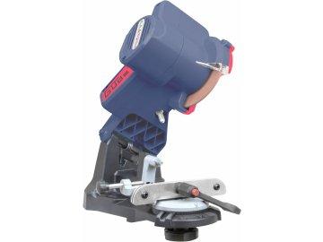 Akumulátorová ostřička pilových řetězů SKG 18-0