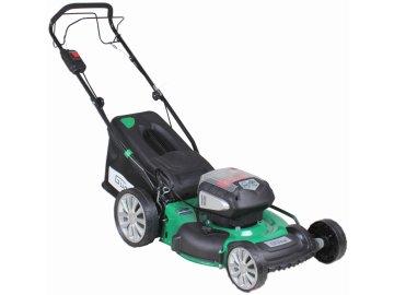 Akumulátorová sekačka na trávu 460/40-5.0 S-R