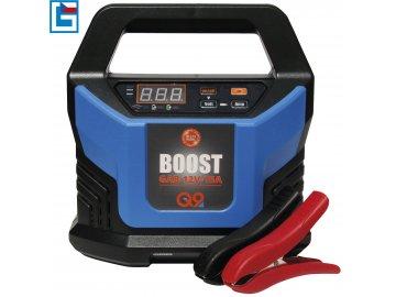 Automatická nabíječka baterií GAB 15 A BOOST 85143