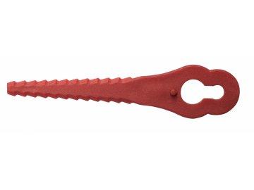 Náhradní žací nože k sekačkám RT 18