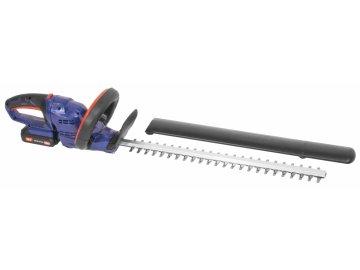 Akumulátorové nůžky na živé ploty HS 18-201-05 58596