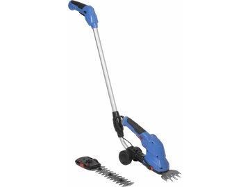 Akumulátorové nůžky na trávu a keře GPS 7.2-1.5 95507