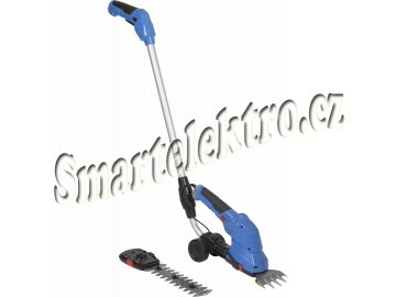 Akumulátorové nůžky na trávu a keře GPS 7.2-1.5