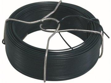 Drát vázací PVC 2.0/50 m