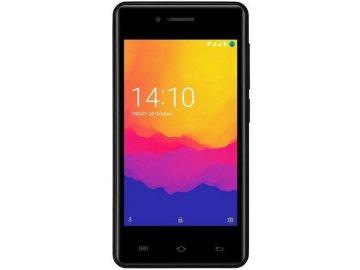 Mobilní telefon Prestigio Wize YA3 Dual SIM - černý