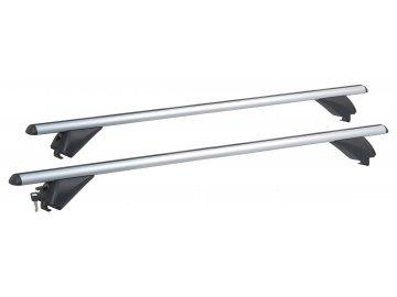 Příčný nosník zamykací hliníkový 135cm ALU-INTEGRAL TÜV