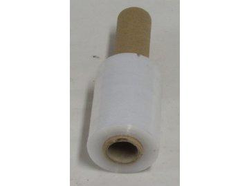 Fólie ruční strech fix 100 mm x 150m s prodlouženou dutinkou