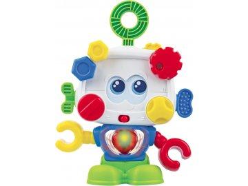 super robot buddy toys bbt 3050