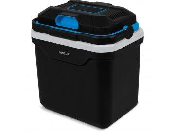 Autochladnička SENCOR SCM 2224BL  + ZDARMA osvěžovač vzduchu