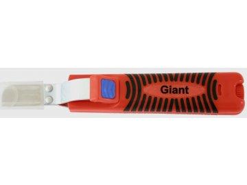 Nůž elektrikářský odizolovávací 08-28 mm